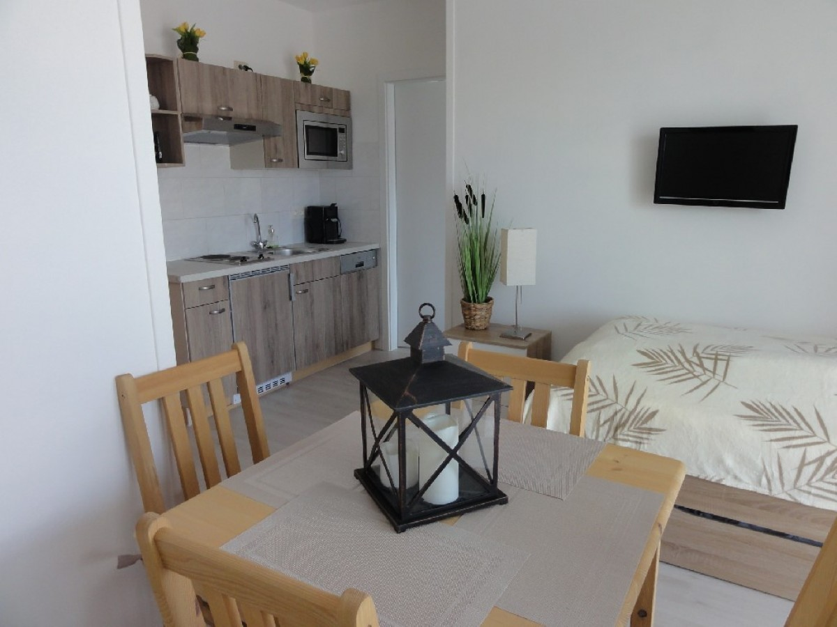 Slika Apartma Junior Seeblick in Finsterbach