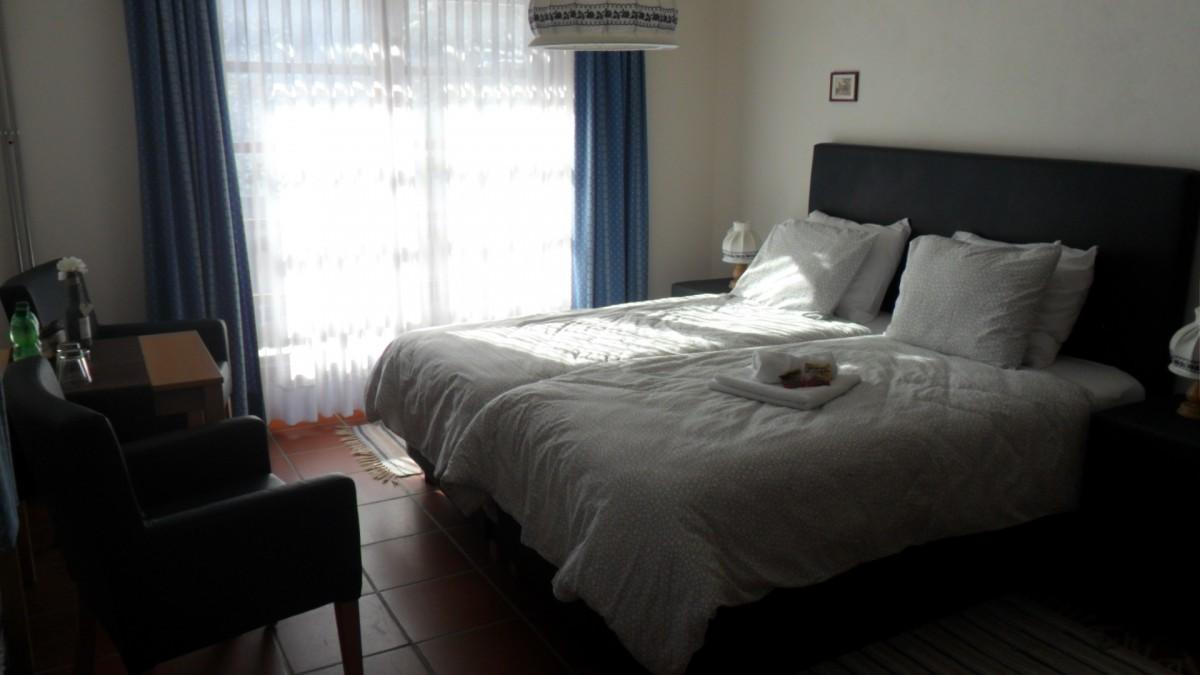 Imagem de Kamer met Queensizebed zonder balkon