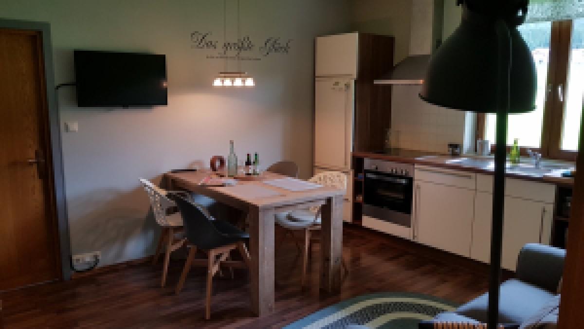 Picture of Apartment Nassfeld