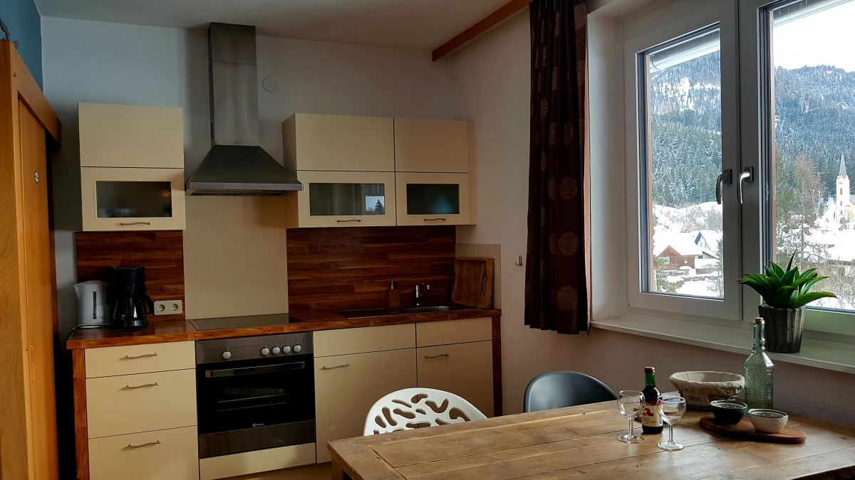 Picture of Apartment Weissensee
