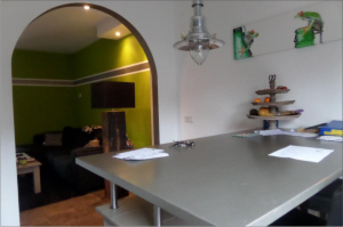 Imagen de Casa de vacaciones en el Bleuj