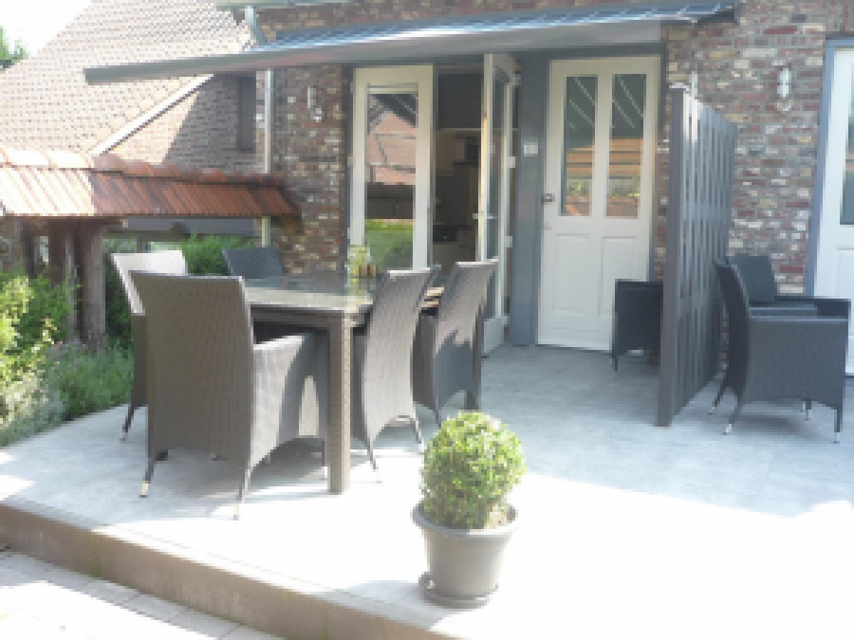Image of Holiday Home Frenske