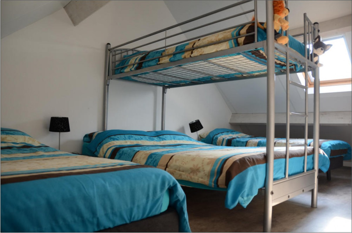 Obrázek Skupinové ubytování Frenske a Fiena