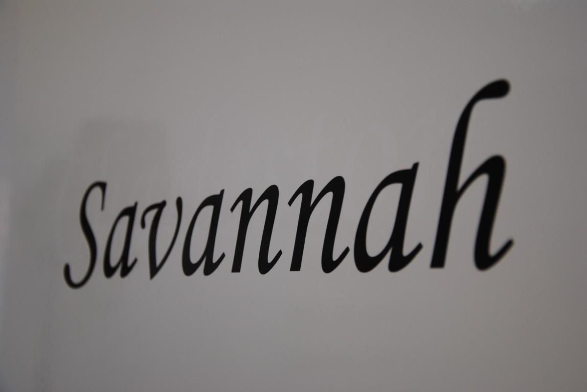 Afbeelding van Savannah