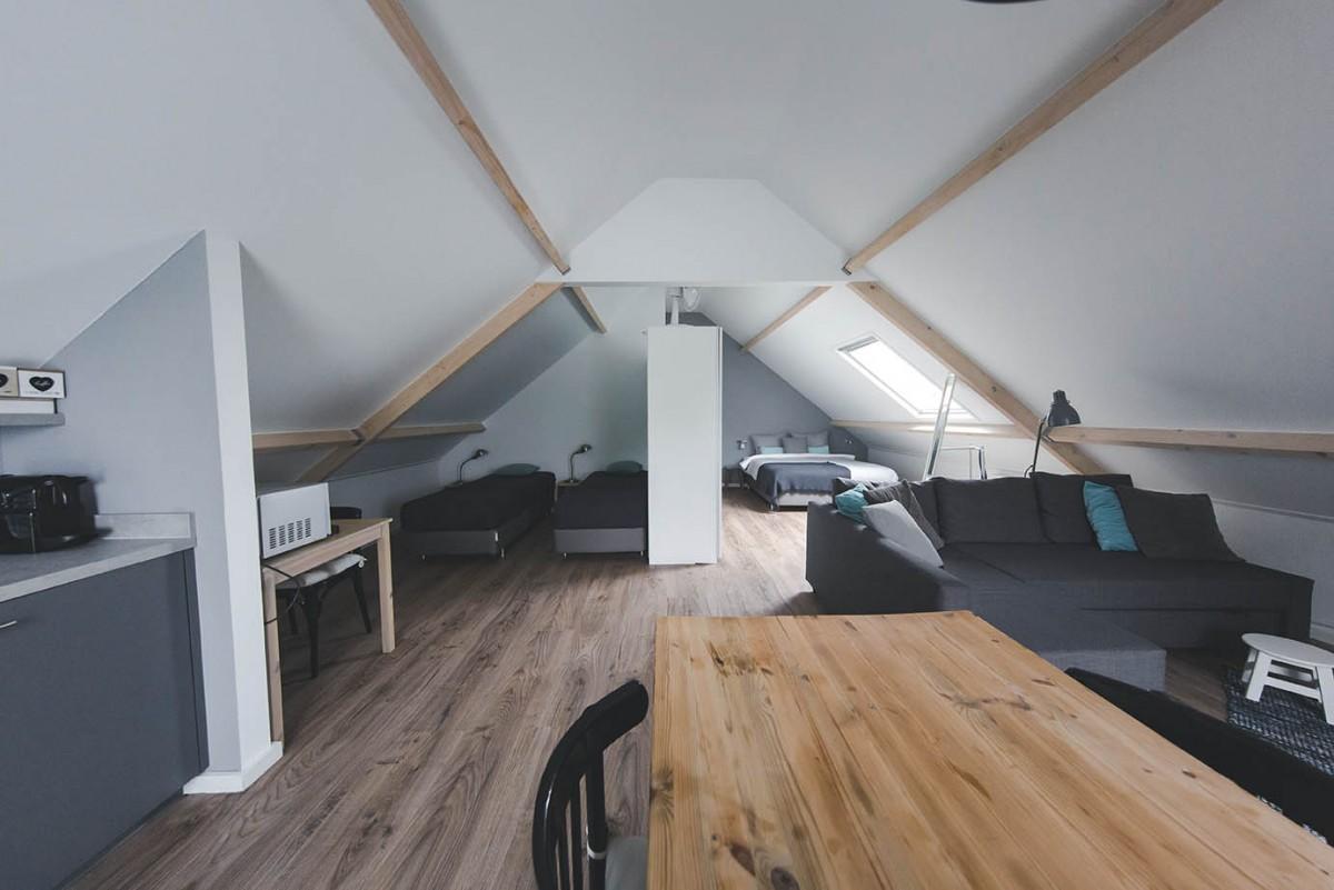 Bild av Bedstay rum plus