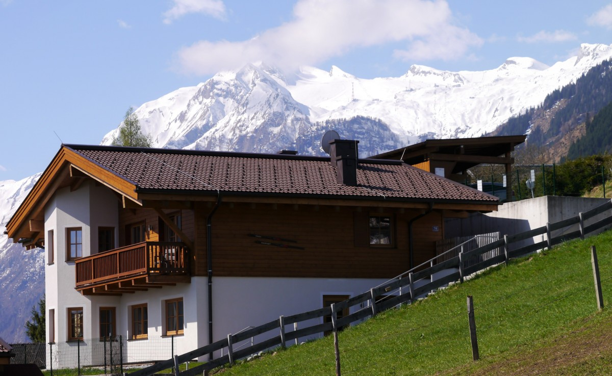 Image of Total Chalet with 2 apartments