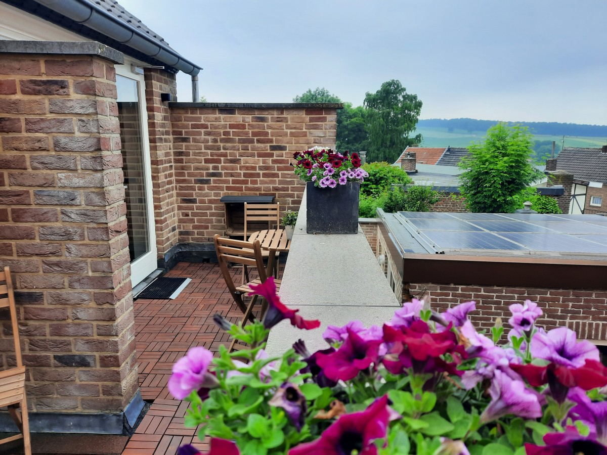 Afbeelding van Tweepersoonskamer met balkon