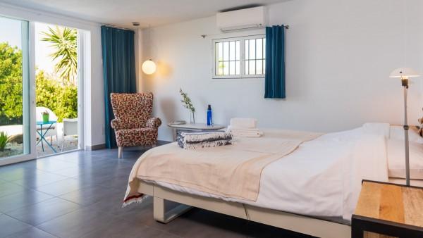 Uno / Dos habitaciones elegantes