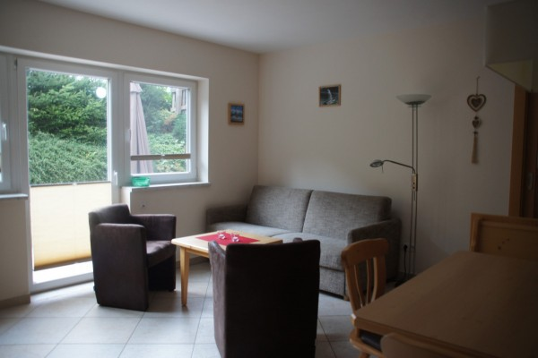Appartement type B 4-6 pers