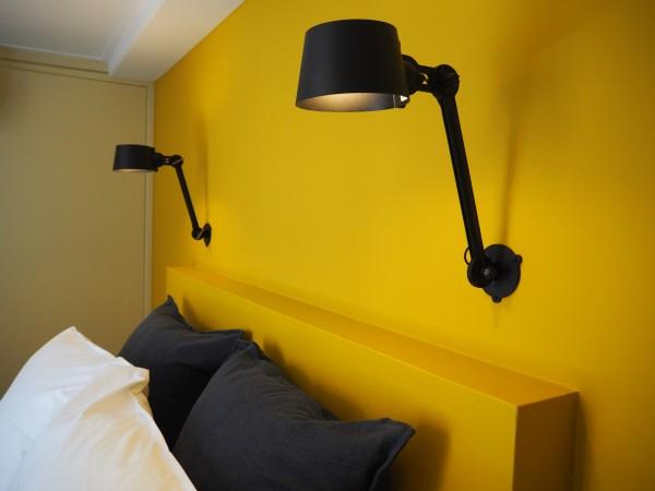 Dvoulůžkový pokoj +