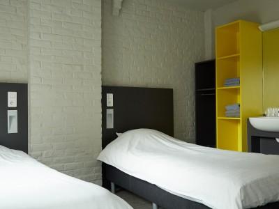 Budget Apartment (1-8p, 1 private bathroom, kitchen)