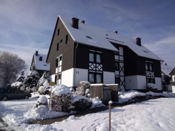 Poppenberg Lodge