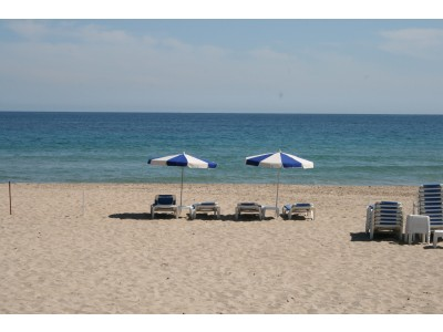Spend the winter at the Costa Blanca