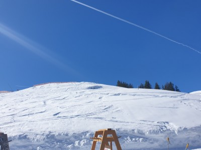 Wintersport in den Kitzbühler Alpen und in der Wildkogel Arena