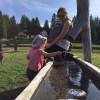 Wandelvakantie met kleine kinderen in de bergen