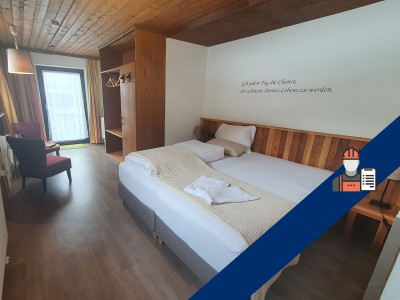Rooms for mechanics from 60 euros per night available!