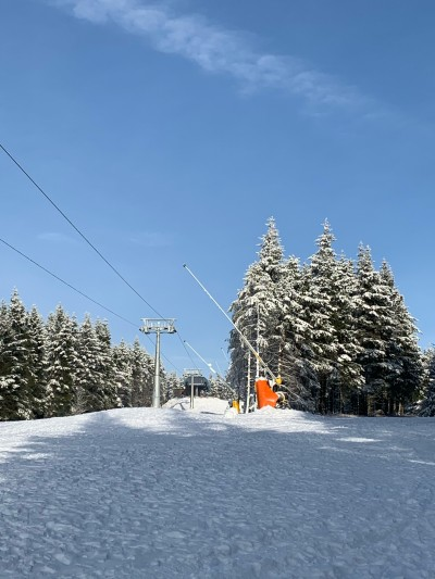 Take advantage of the benefits of Club Winterberg
