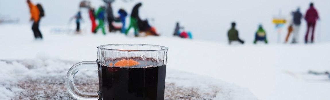 Waar vind je de gezelligste apres-ski van Winterberg