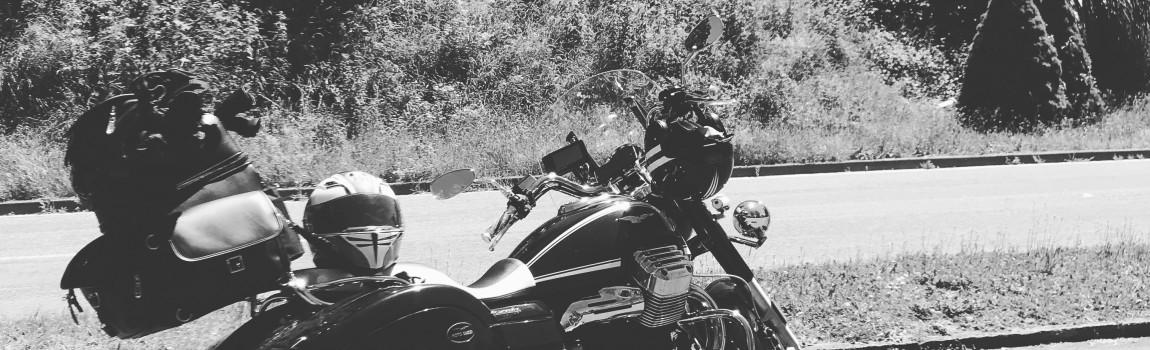 In Winterberg en Sauerland kun je heerlijk motorrijden