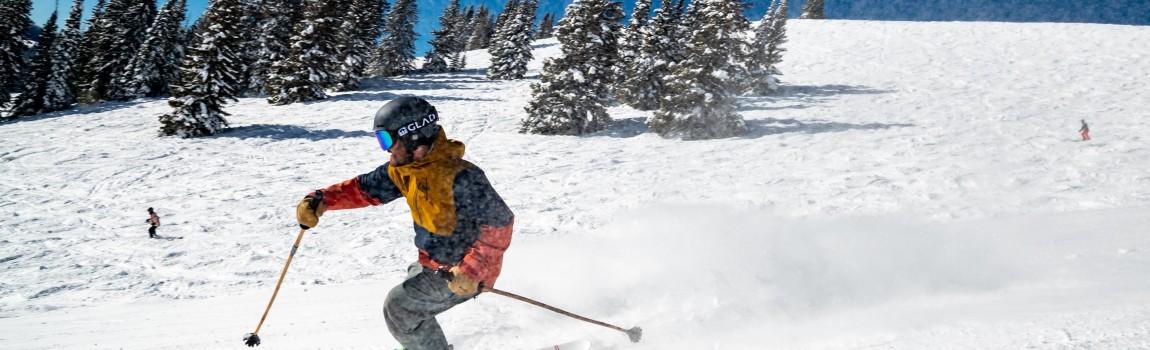 Waarom is een last minute skien naar Winterberg zo populair