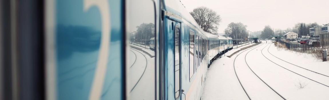 Met trein en openbaar vervoer naar Winterberg reizen: kan dat?