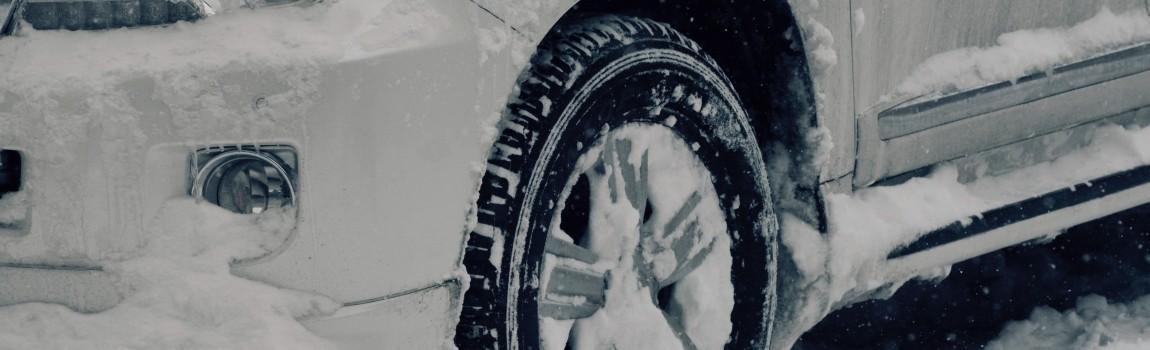 Zijn winterbanden verplicht in Duitsland en Winterberg