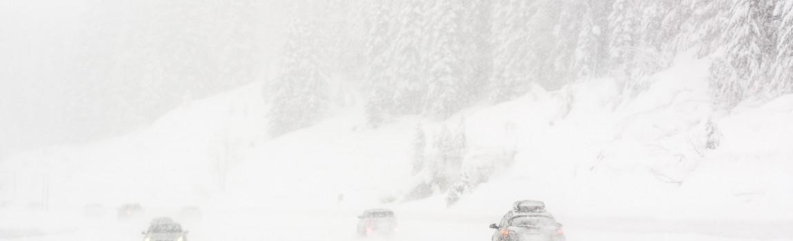 Moet ik sneeuwkettingen bij me hebben in Winterberg