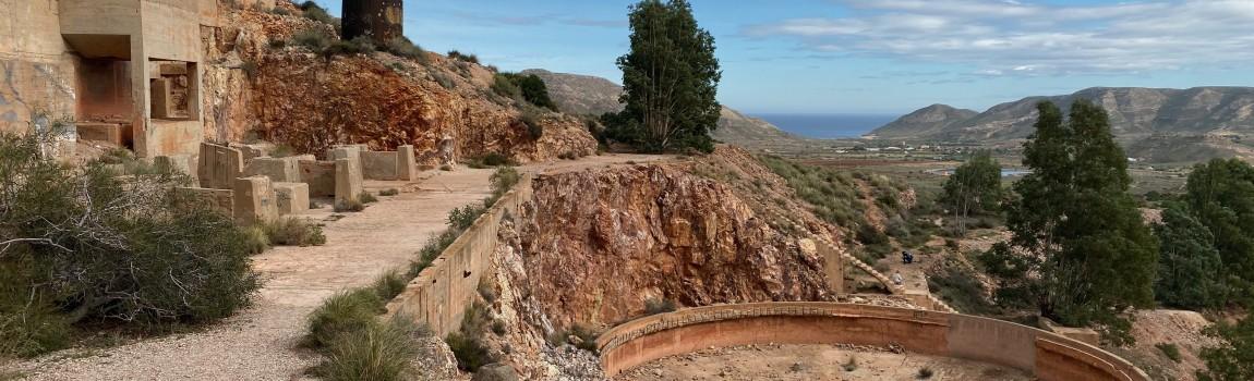 Wandelen: uitgestippelde wandelroutes in Bédar en omgeving