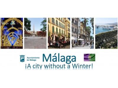 Málaga, Stad & Strand