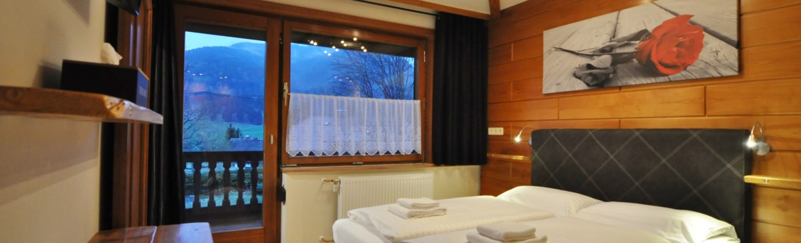 Construction Double Room