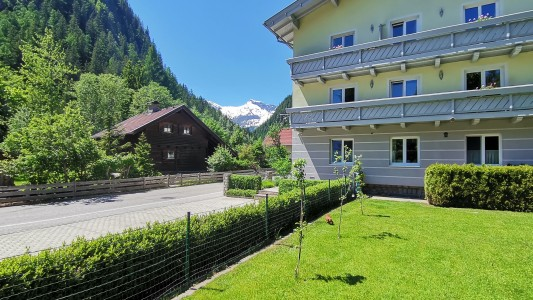 Carinthia appartements