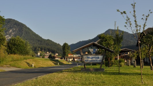 Pension Weissbriach