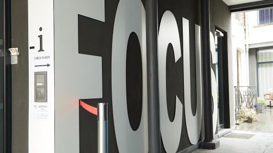 Focus Budget