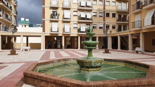 Appartement Malaga
