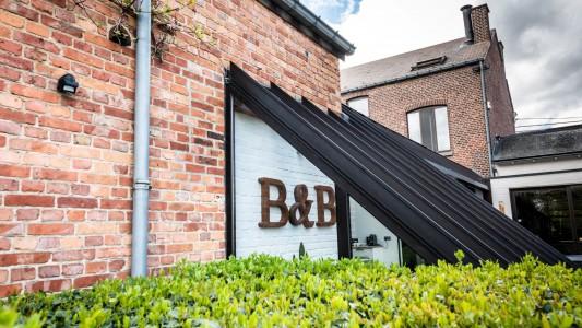 B&B Rue Haute by M&M
