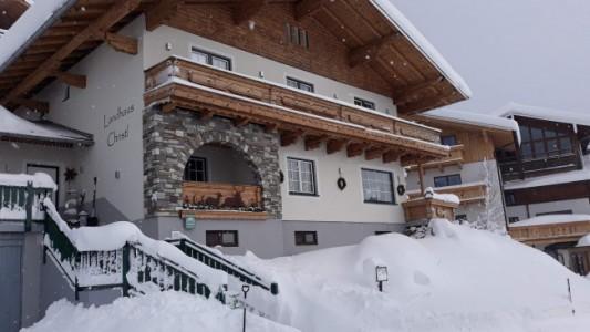 Landhaus Christl