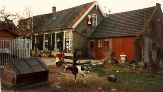 Hartje Spakenburg