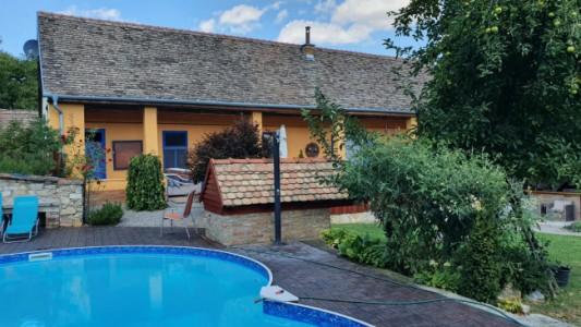 Vakantiehuis Casa Mama